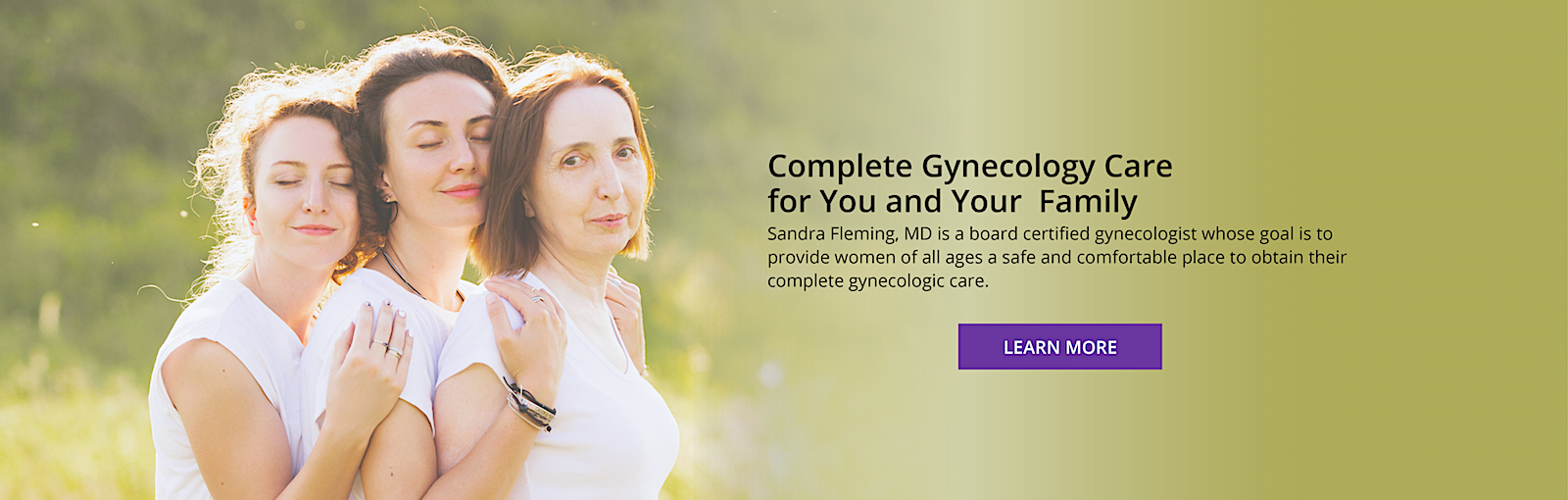 Gynecological Care